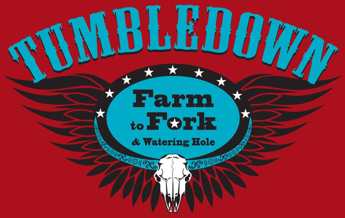 Tumbledown Farm to Fork